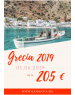 Grecia 2019! Early booking! de la 205 EUR!
