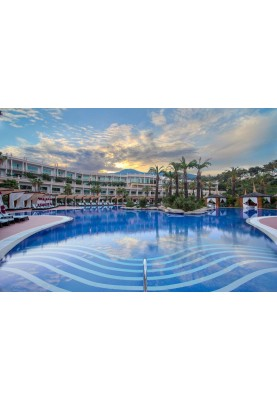 VOGUE HOTEL BODRUM  5* Ultra all inclusive