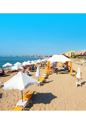 Bulgaria – all inclusive de la 266 Euro
