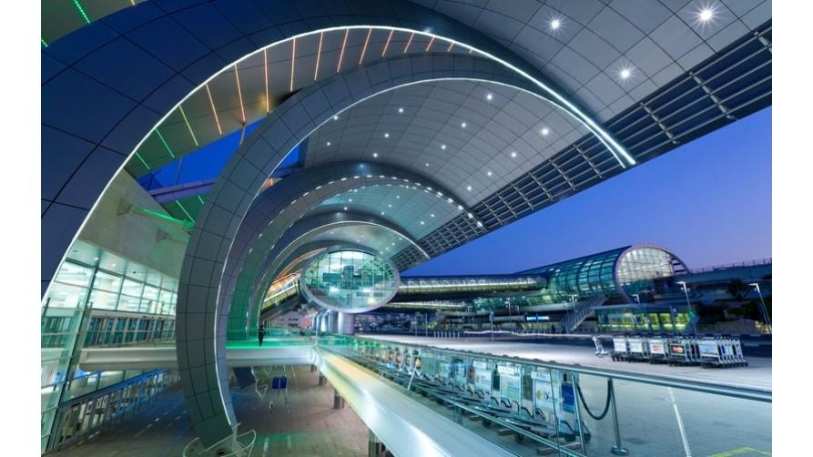 Top 10 aeroporturi internaționale